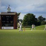 School Cricket